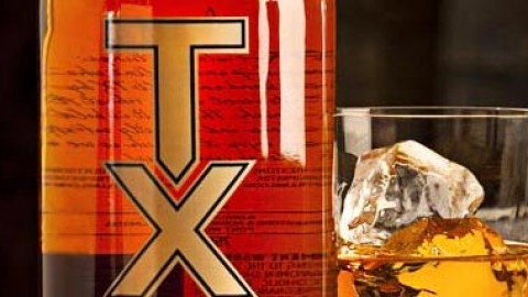 Review: TX Blended Whiskey