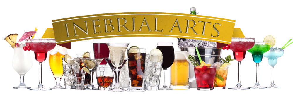 Drink Wisely: Learn the Inebrial Arts
