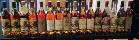 Top 3 Pappy van Winkle Cocktails